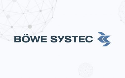 Exhibitor Announcement: BÖWE SYSTEC