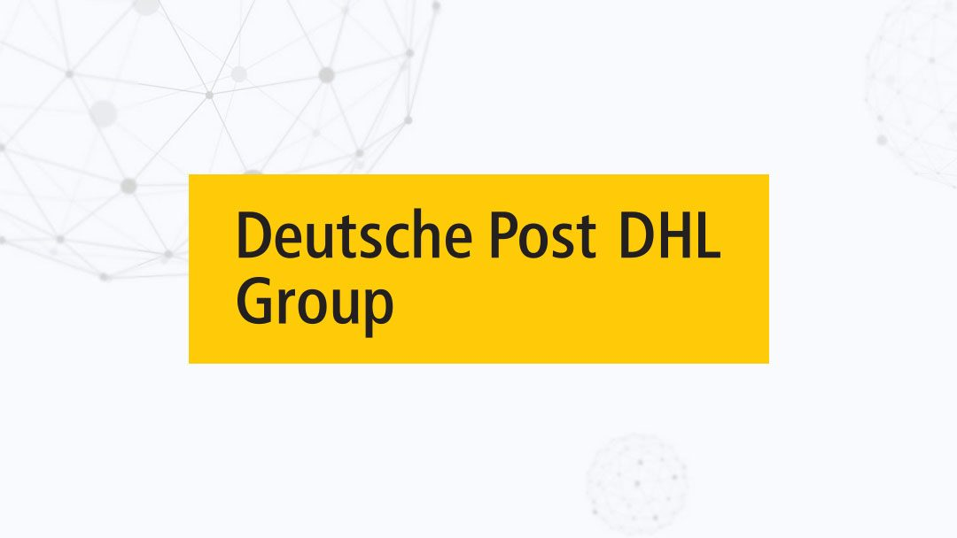 Sponsor Announcement: Deutsche Post DHL Group