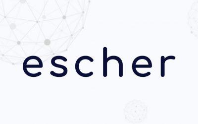 Sponsor Announcement: Escher