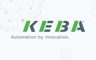 Exhibitor Announcement: KEBA AG