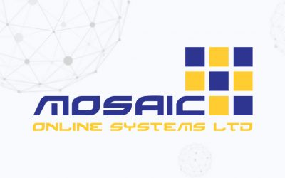 Exhibitor Announcement: Mosaic Online Systems
