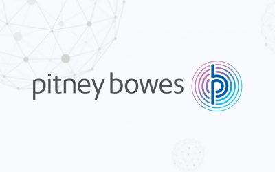 Sponsor Announcement: Pitney Bowes