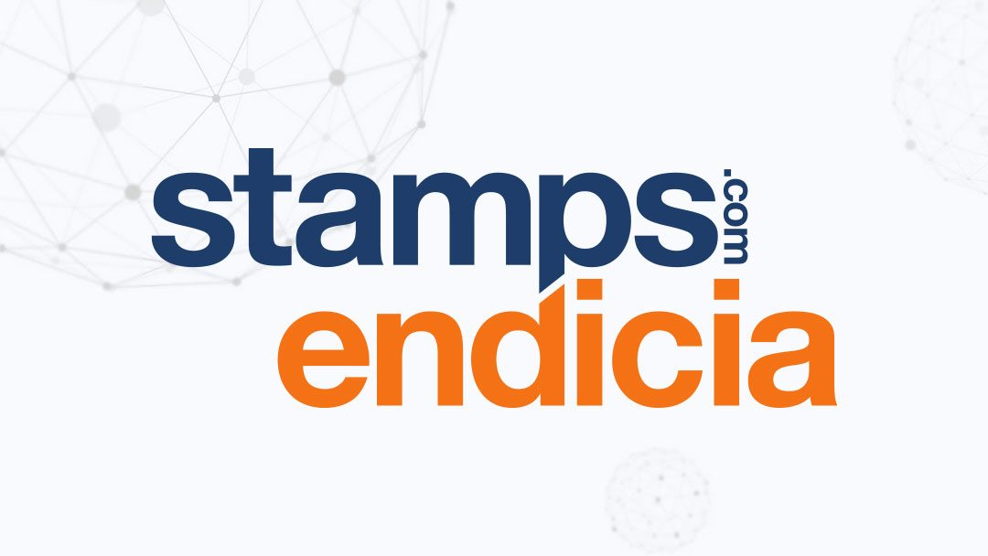 Sponsor Announcement: Stamps.com/Endicia