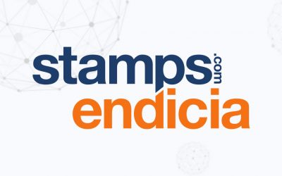 Exhibitor Announcement: Stamps.com/Endicia