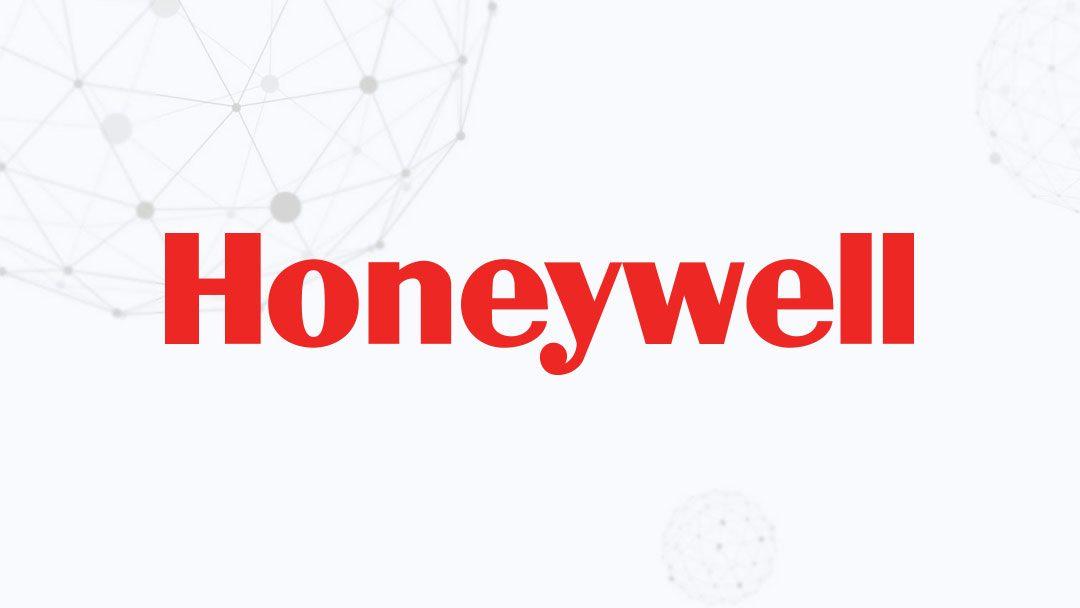 Exhibitor Announcement: Honeywell
