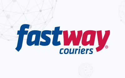 Sponsor Announcement: Fastway Couriers