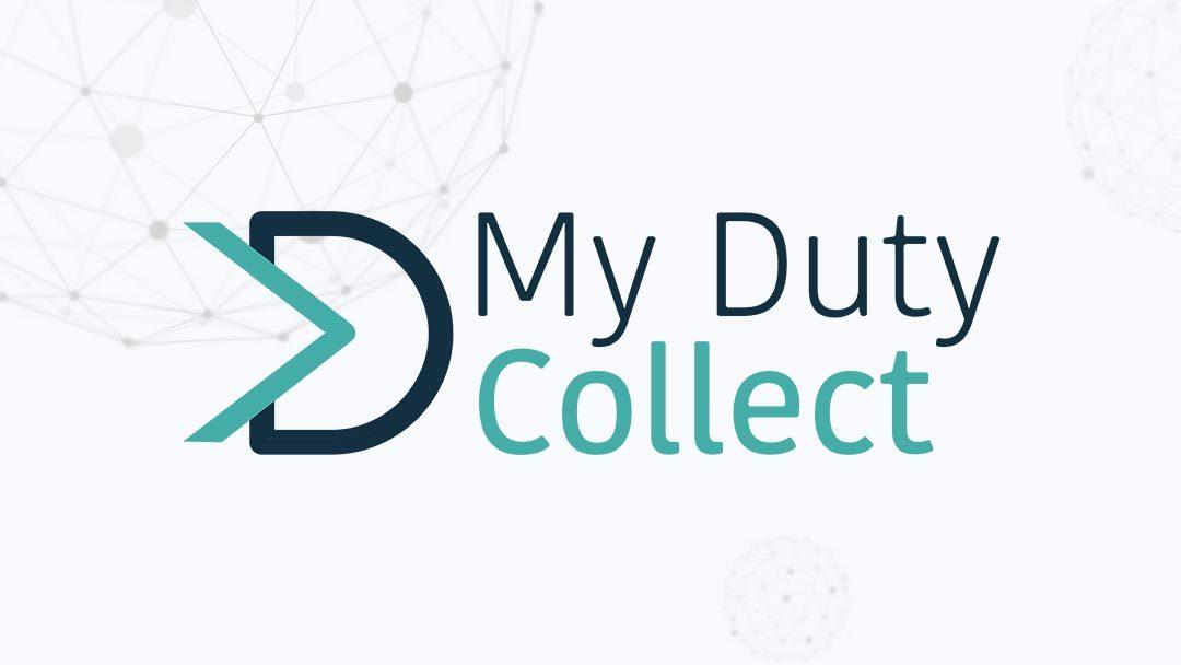 Sponsor Announcement: MyDutyCollect
