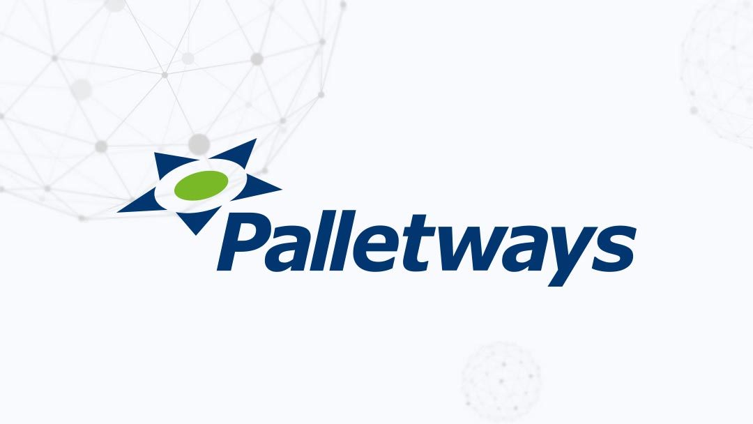 Sponsor Announcement: Palletways