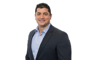 Interview with Escher Group CEO Nick Manolis
