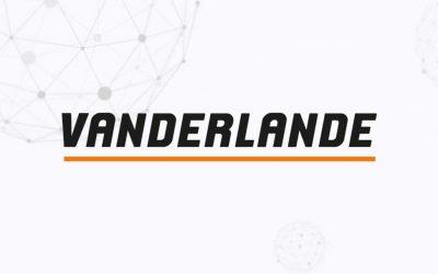 Exhibitor Announcement: Vanderlande