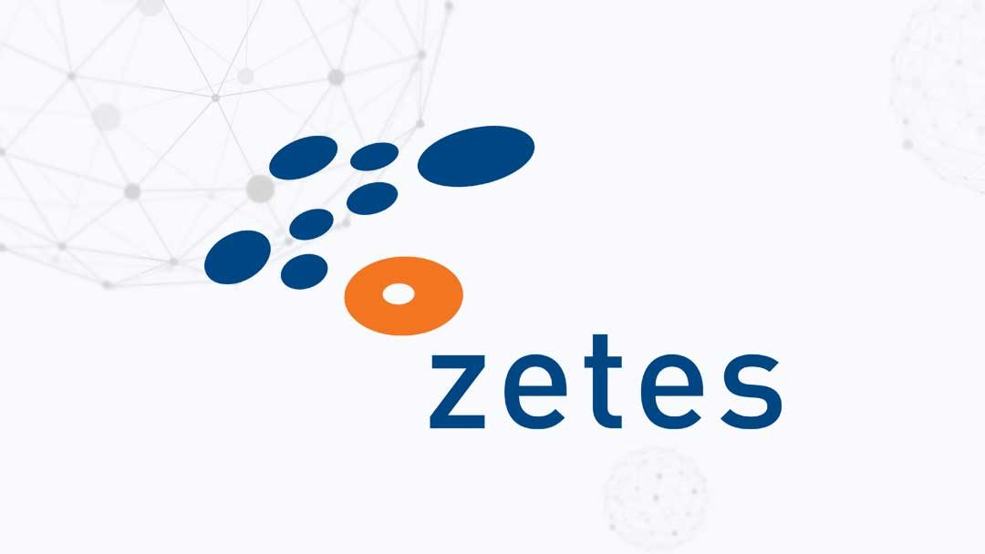 Exhibitor Announcement: Zetes