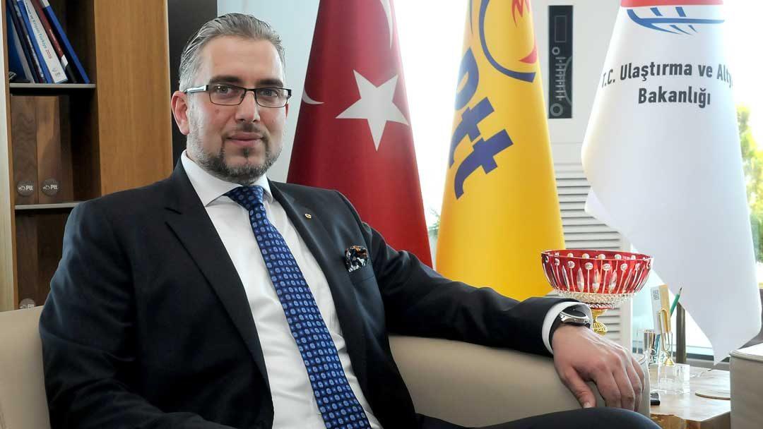 Speaker Announcement: Ismail Köse, PTT Teknoloji