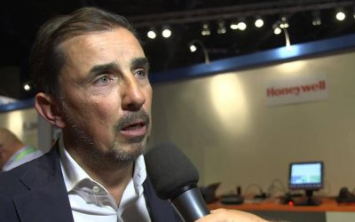 Interview with Guido Vangenechten, Honeywell