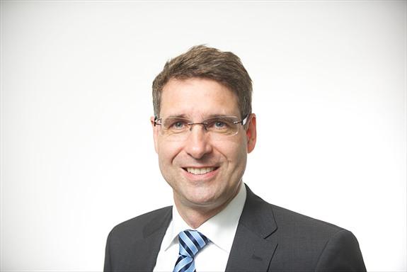 Speaker Announcement: Thomas Baldry, Deutsche Post DHL Group