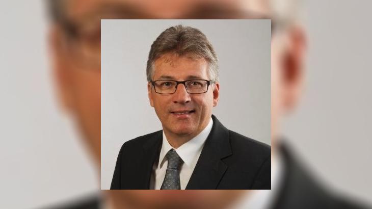 Speaker Announcement: Thorsten Bohn, Siemens Logistics