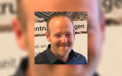 Speaker Announcement: Lucas Heusser, Swiss Post