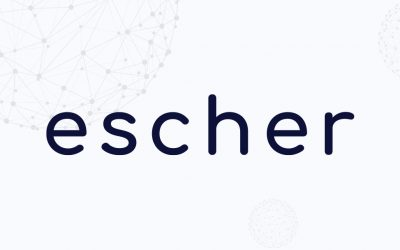 Sponsor Announcement: Escher