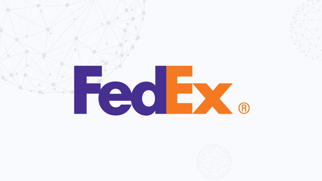 Sponsor Announcement: FedEx
