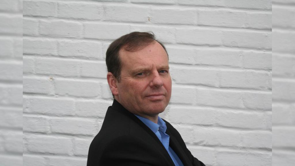 Speaker Spotlight: David Spottiswood, Hurricane Commerce