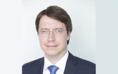 Speaker Announcement: Mārcis Vilcāns, Latvijas Pasts